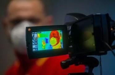 Las cámaras infrarrojas tienen muchas aplicaciones practicas