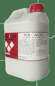 Productos Quimicos Industriales Nacagel Quimilan en Malaga