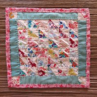 1930's Quilt Gallery