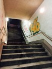 Stairway from the Underground