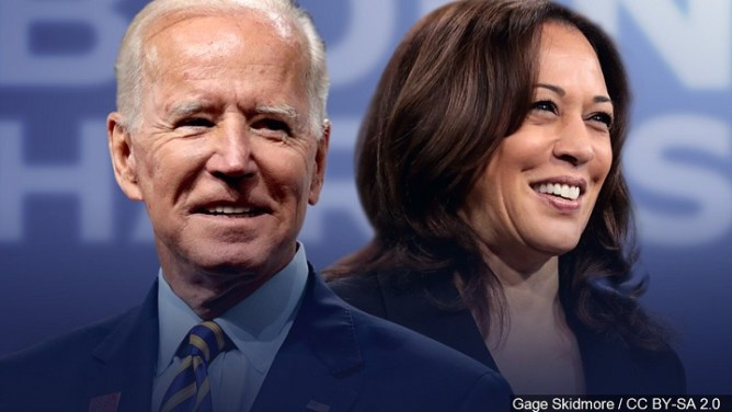How to Watch: Biden makes first appearance with VP pick Harris