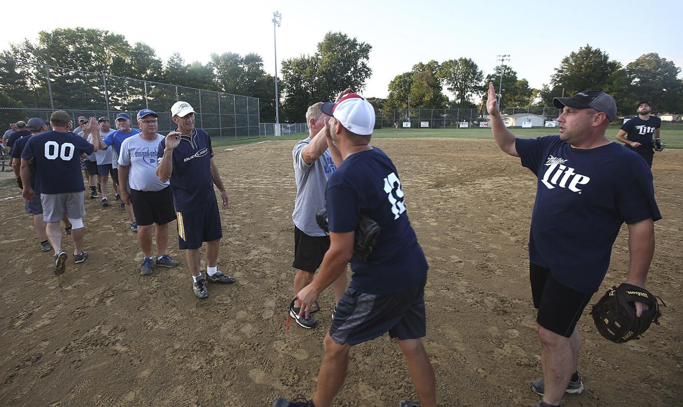 KofC Softball 3