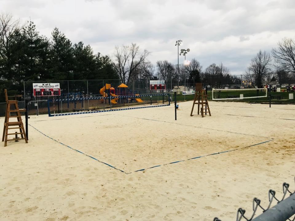 kofc volleyball 2