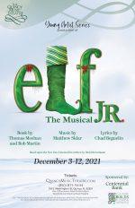 Elf The Musical, Jr
