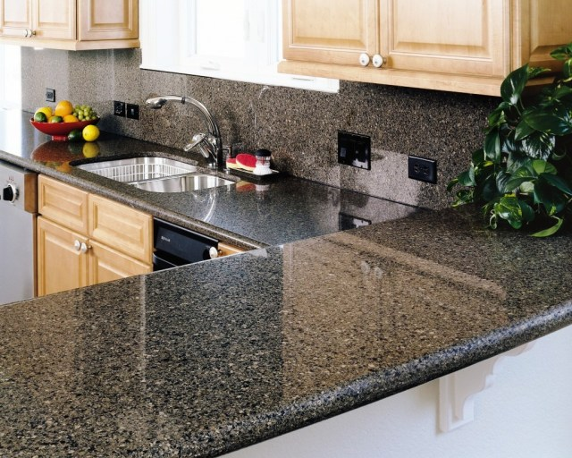 Kitchen Counter Tops - Quartz - quinju.com