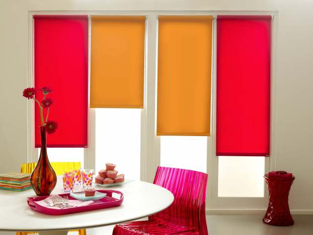 Window Treatments - Shades- quinju.com