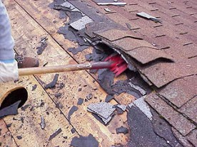 Roof Shingles - Replacing Asphalt Shingles - quinju.com