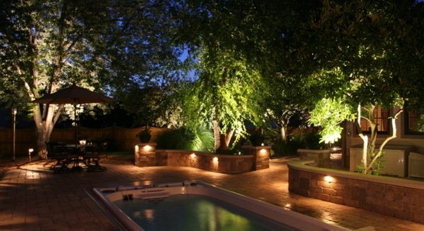 Outdoor Lighting - Solar Lights - quinju.com