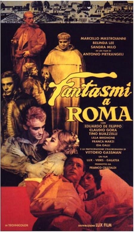 Risultati immagini per fantasmi a roma