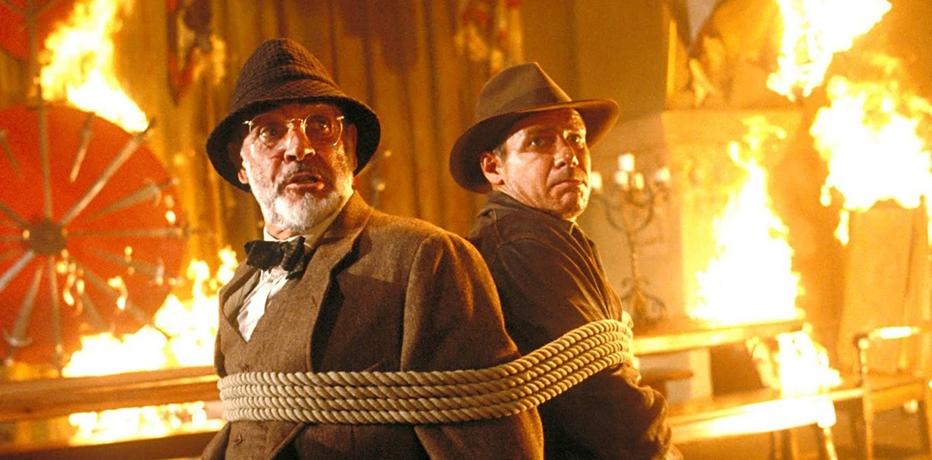 Indiana Jones e l'ultima crociata (1989) - Recensione | Quinlan.it