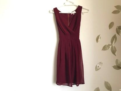 Dress - Emerald Sundae