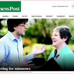 Sunday Business Post cover
