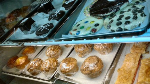 Desserts in Hockessin DE