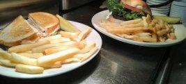 Sandwiches from Diner in Hockessin DE