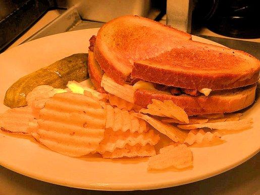 Hot Sandwiches Diner Hockessin DE