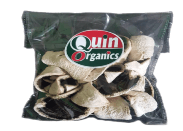 Packaged Dried Lemon Peels