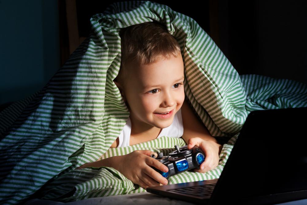 Crianças e o Videogame
