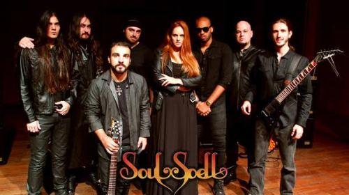 Soulspell - Integrantes