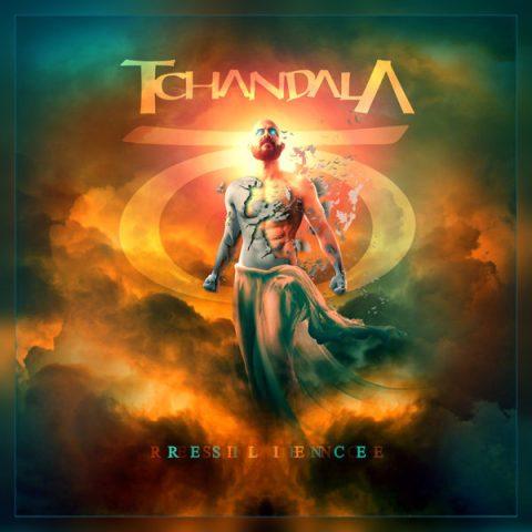 Tchandala - Capa Resilience