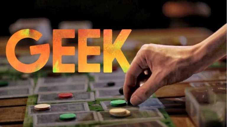 Geek - Uma série documentário brasileira da Netflix