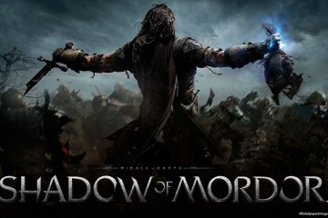 Middle Earth - Shadow of Mordor