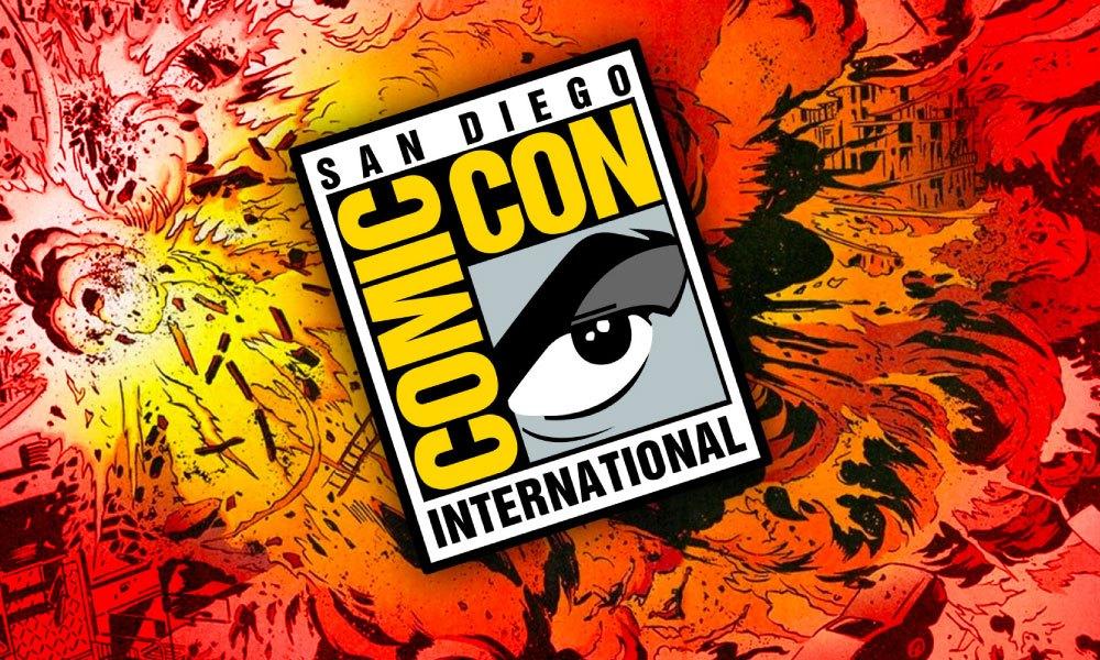 San Diego Comic Con 2018: Confira os destaques dos primeiros dias de evento!