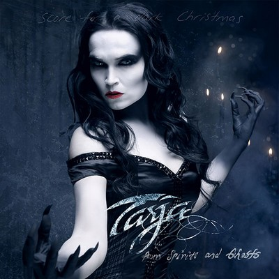 Resenha | Tarja - From Spirits And Ghosts ( Score For a Dark Christmas )