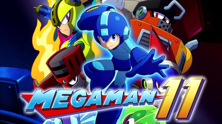 Testamos a demo de Megaman 11!