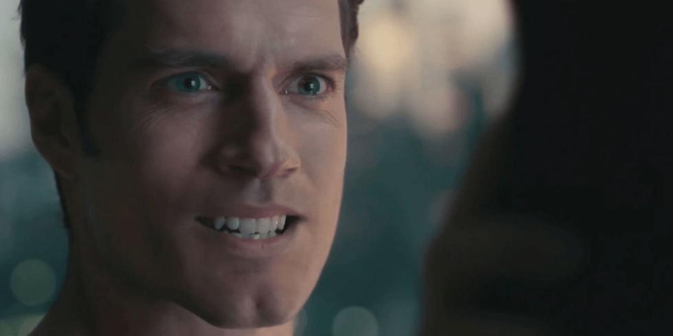 Henry Cavill não será mais o Superman, mas a internet não parou para chorar