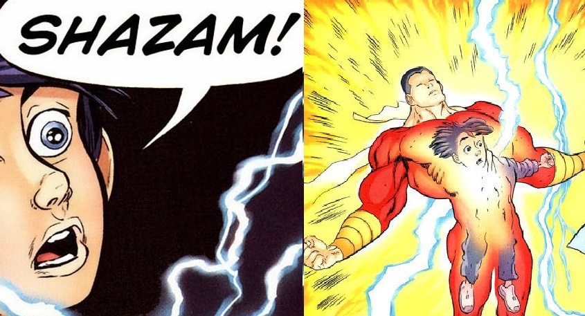 As Origens do Shazam - Parte 3. Jeff Smith, 2007. A Sociedade dos Monstros