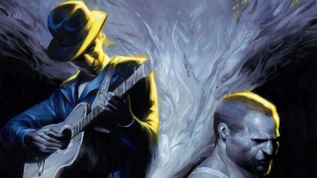 Resenha | Blue Note – Os últimos dias da lei seca