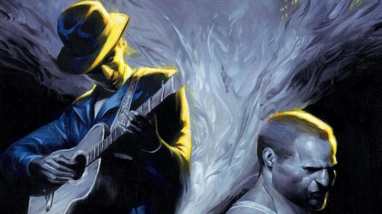 Resenha | Blue Note - Os últimos dias da lei seca