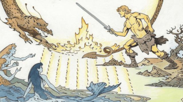 Resenha | O Anel do Nibelungo