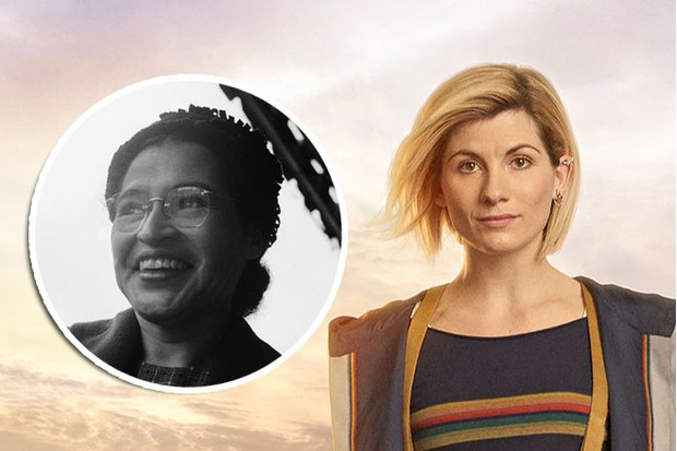 Doctor Who – Rosa | O Retorno às Origens da Série