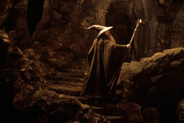 Quem desconhece o mago Gandalf hoje em dia?