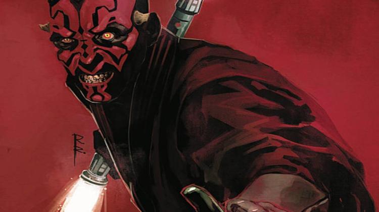 Resenha   Star Wars: Darth Maul (Bunn e Ross)