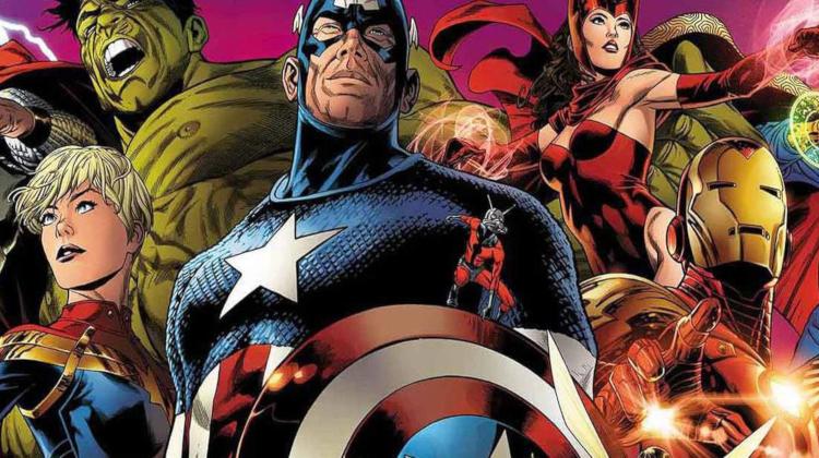 Resenha | Marvel Legado (Jason Aaron, Esad Ribic e Vários)