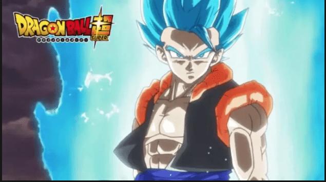 Dragon Ball Super: Conhece as formas de Gogeta? Confira!