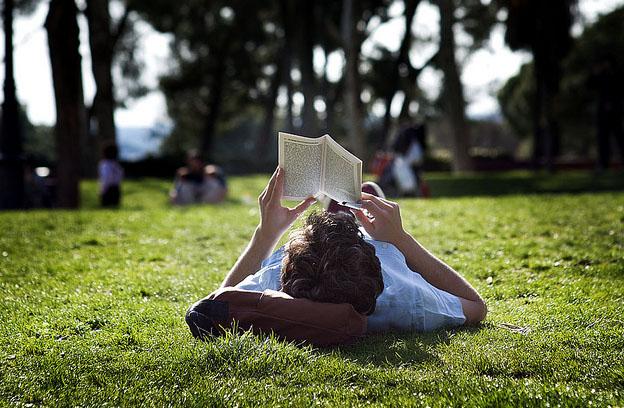 Janeiro Literário | Lista: 5 Livros Para Ler em Um Dia