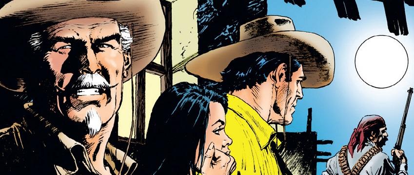 Resenha | Tex nº 590 (editora Mythos)
