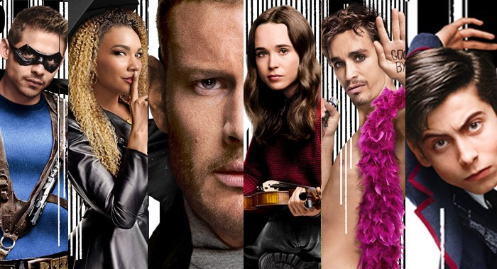 Crítica | The Umbrella Academy: Primeira Temporada