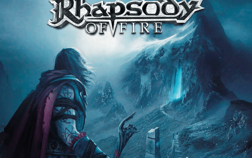Resenha | Rhapsody Of Fire – The Eighth Mountain (2019)