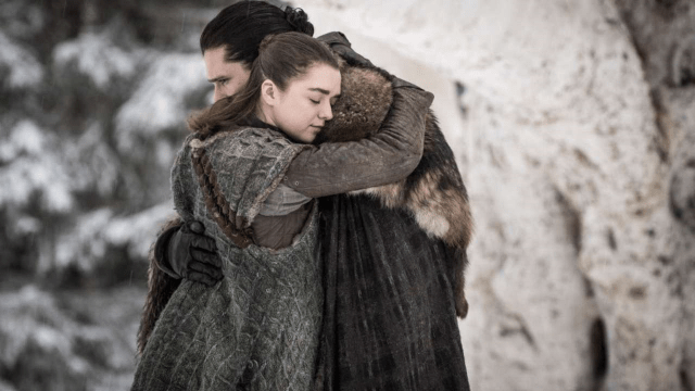 Game of Thrones | Winterfell Review