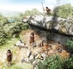 O Paleolítico na região da Quinta das Alagoas