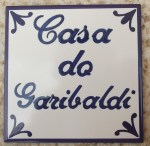 Casa do Garibaldi