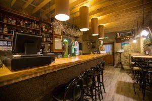 Bar - Quinta do Caminho - Restaurante: Bar