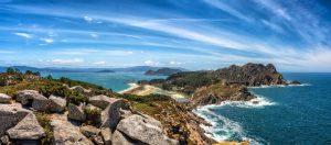 Visitar - Quinta do Caminho - Visitar: Ilhas Cíes, Vigo, Espanha