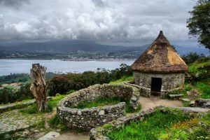 Visitar - Quinta do Caminho - Visitar: Castro e Mirador de Santa Trega, A Guarda, Espanha
