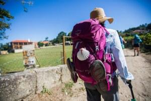 Quinta do Caminho: Peregrinagem