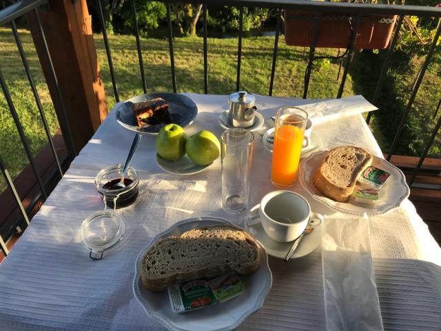Restaurante: Pequeno-Almoço